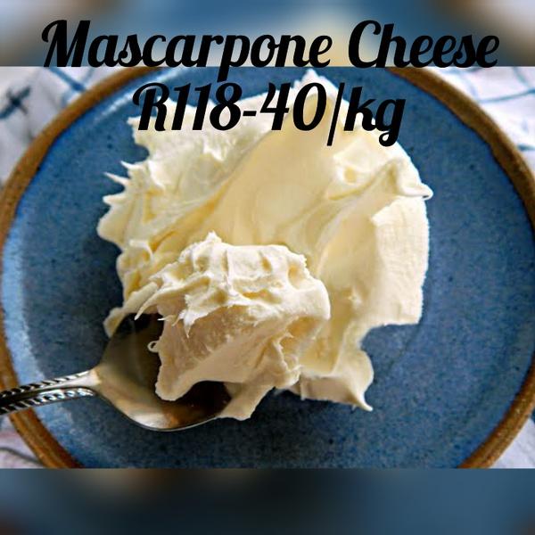 Mascarpone cheese picture