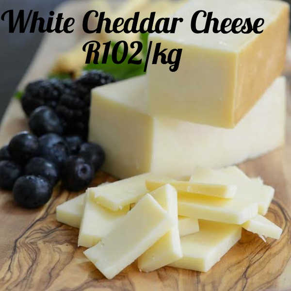 White cheddar cheese picture