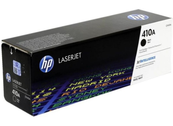 Hp 410a picture