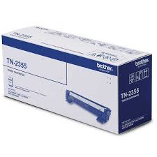 Brother tn 2355 toner cartridge picture