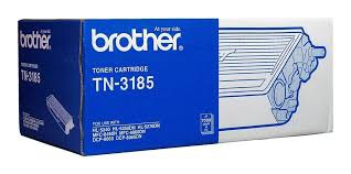 Brother tn 3185 toner cartridge picture