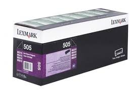 Lexmark toner cartridges picture