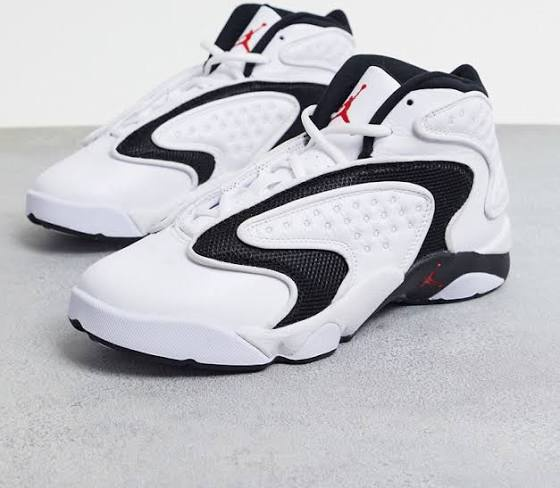 Nike air jordan og trainers picture