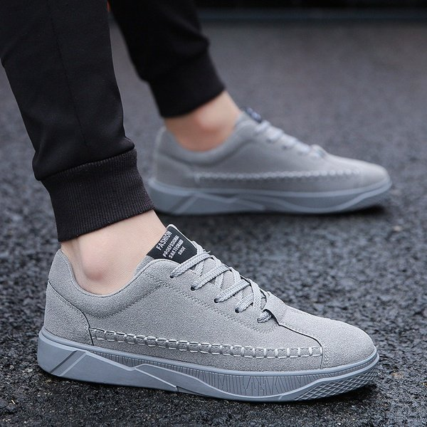 Stylish unisex sneakers picture
