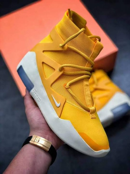Nike fear of god 1 picture