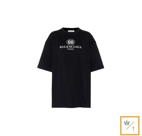 Balenciaga mode t shirt picture