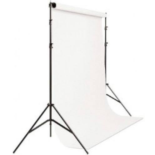Pvc white&black material 3.2x6m picture