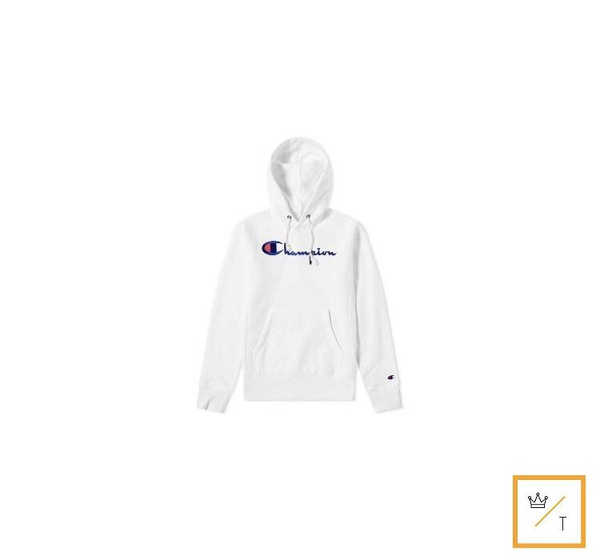 Champion hoodie picture