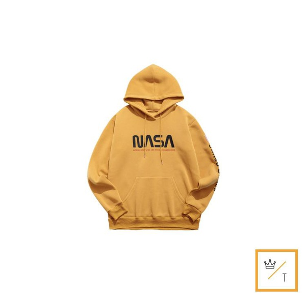 Nasa hoodie picture