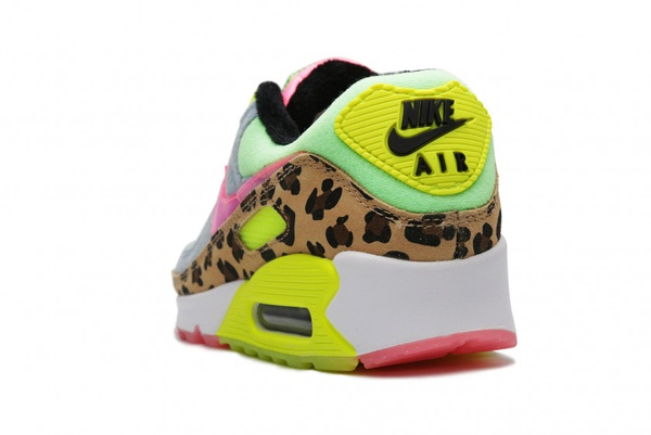 Nike wmns air max 90 lx picture