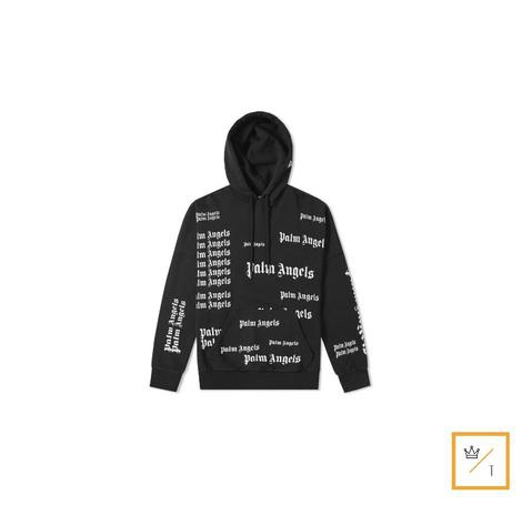 Palm angels hoodie picture