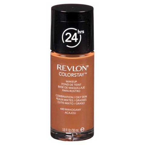 Revlon colourstay combo oil make up - mahogany picture