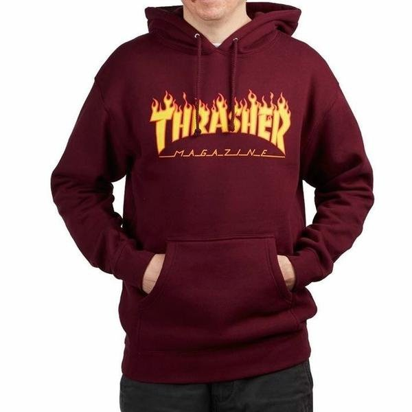 Thrasher hoodie picture