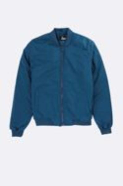 Oakridge bomber jacket picture