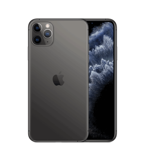 Apple iphone 11 pro max picture