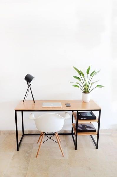 Desk picture