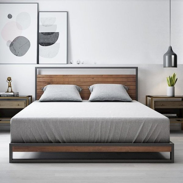 Slatted bed picture