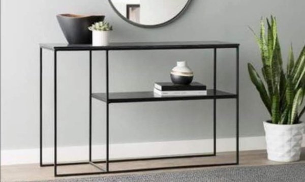 Kourtney console table picture