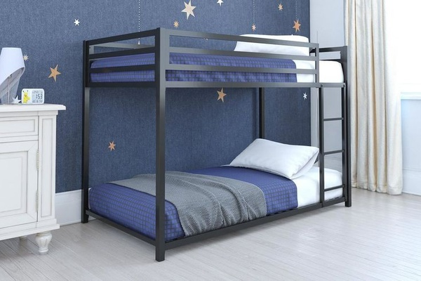Children bunk beds picture