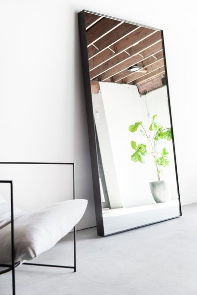 Mirror (oversized) picture