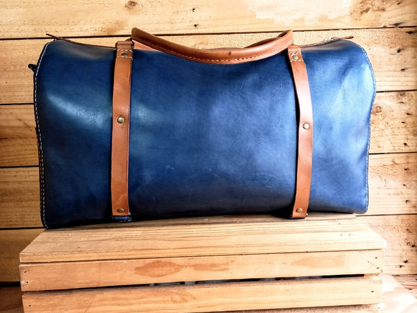 Large duffle bag picture