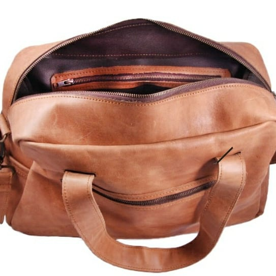 Diaper bag - large size picture