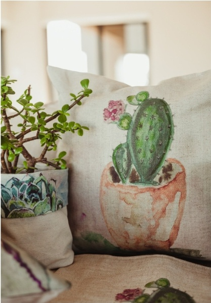 Cushion covers - 50cm x 50cm picture