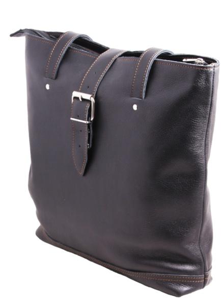Shopper handbag picture