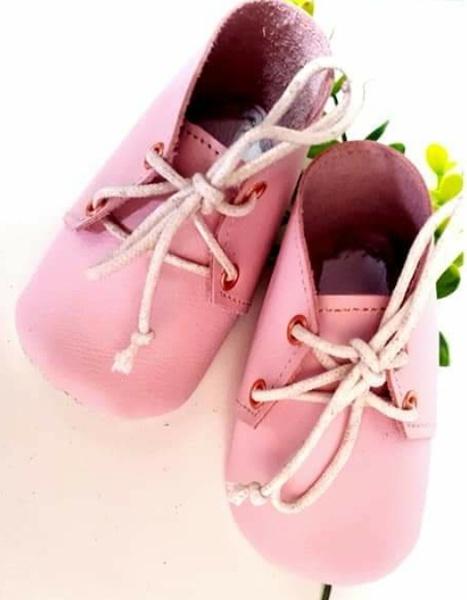 Jessie - baby shoes (jni03) picture
