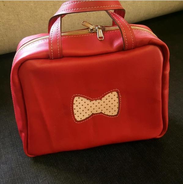 Vanity bag picture