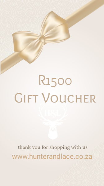 R1500 gift voucher picture