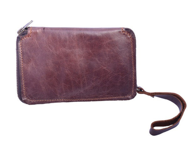Hansie - mens 3-in-1 cellphone pouch / bag / wallet picture