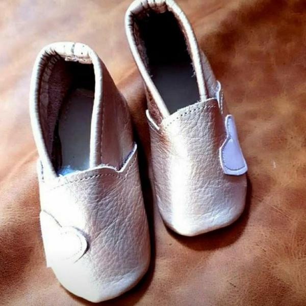 Jessie - baby shoes (jni01) picture