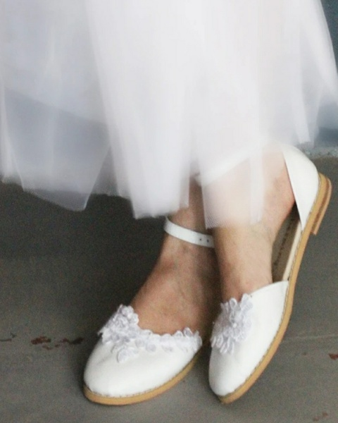 Bridal white nonna picture