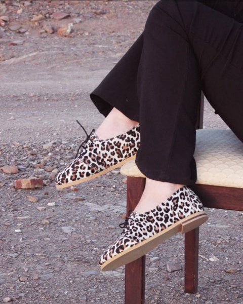 Leopard vellies picture