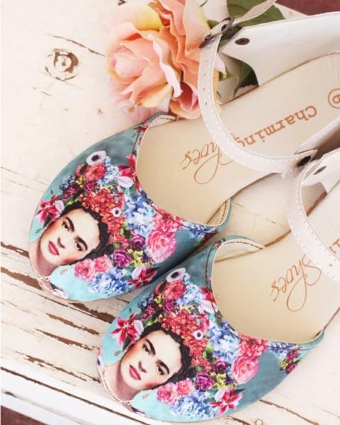 Frida sandals picture