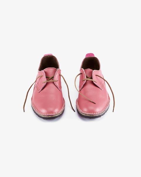 𝐓𝐡𝐞 𝐋𝐞𝐠𝐞𝐧𝐝 - low cut velskoen - pink picture