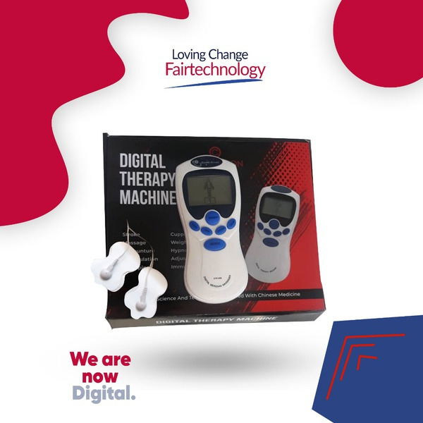 Digital therapy device picture