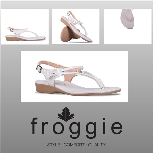 Froggie 10732 ivory picture