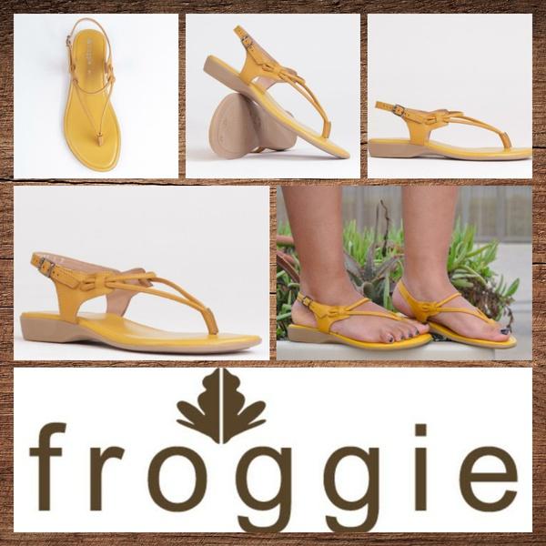 Froggie 10732 mustard picture