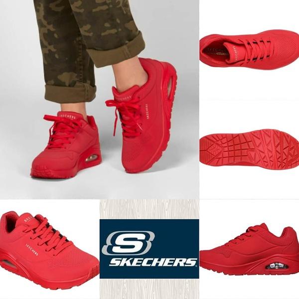 Skechers uno 73690 picture