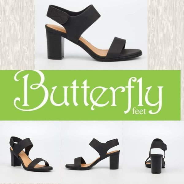 Butterfly feet syrina picture