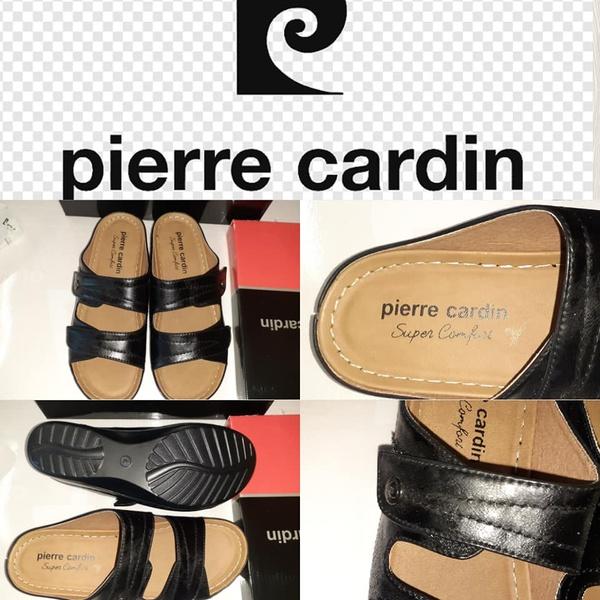 Pierre cardin black 714 picture