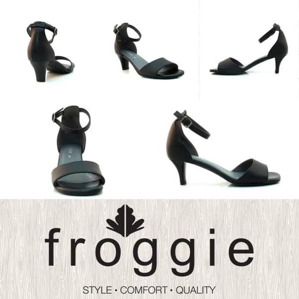 Froggie 12138 black picture