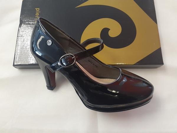 Pierre cardin court shoe 1193 picture