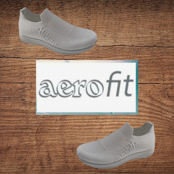Aerofit white 1h-8709 picture