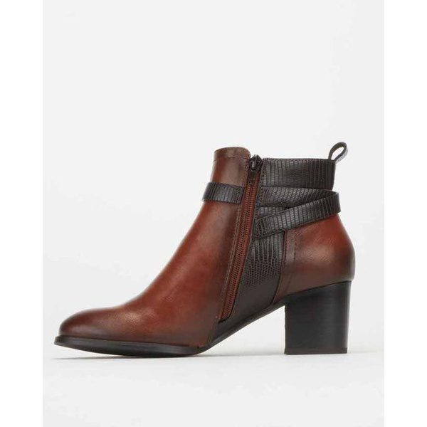 Pierre cardin boot pcl01162tabr picture