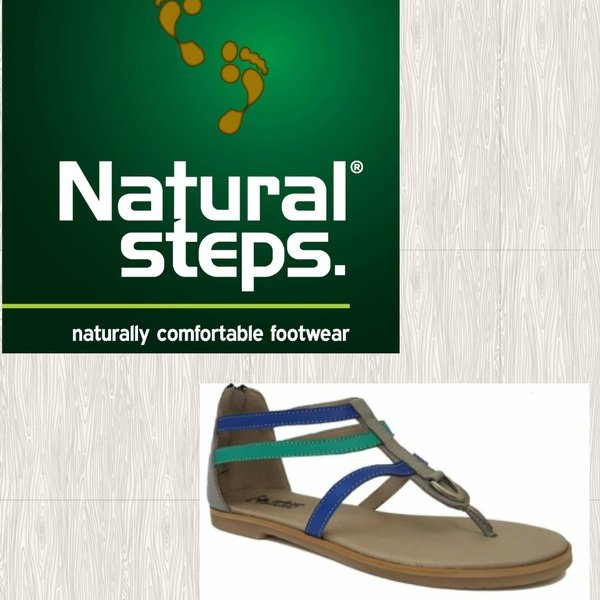 Natural steps 5018 picture