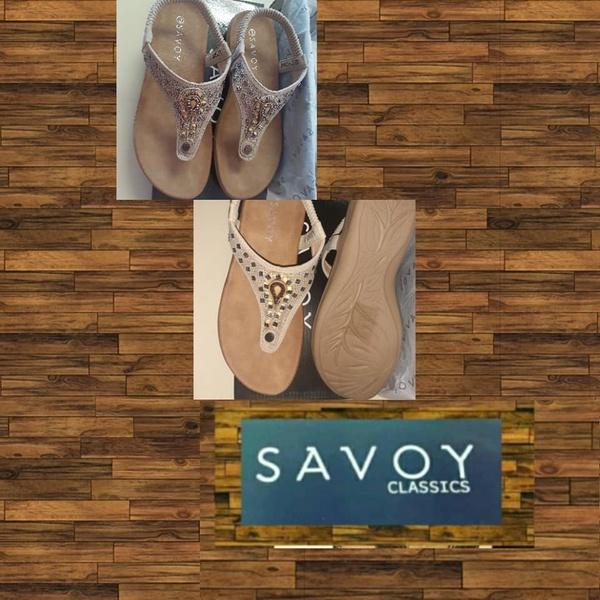 Savoy lqk 6825 beige picture