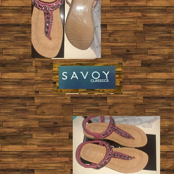 Savoy lqk9727 red picture